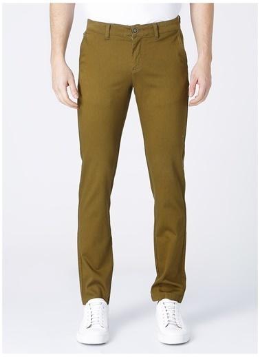 U.S. Polo Assn. Klasik Pantolon Haki